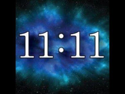Почему мы поем и проводим обряды в 11-11?