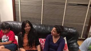 ਕਦੇ ਵੀ ਜਨਾਨੀ ਆਪਣੀ ਉਮਰ ਨੀ ਦੱਸਦੀ | Punjabi Funny Video | Latest Sammy Naz
