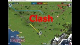 RailNation Clash