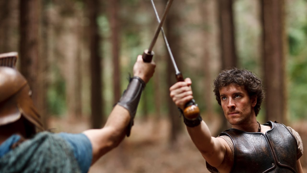 Download ATLANTIS Season Finale Trailer - Sat FEB 15 on BBC AMERICA