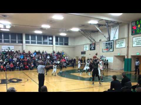 Dominican High School Vs. Racine Case Highlights