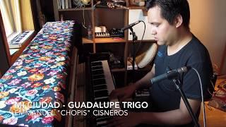 Mi Ciudad - Emmanuel Chopis Cisneros