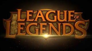 Tutorial #3- Jak se zaregistrovat a nainstalovat hru League of Legends /CZ