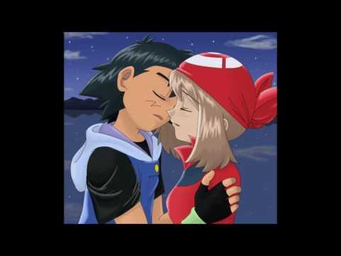 Amor Em Pokemon