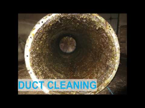 nua specialist cleaning - kitchen deep clean