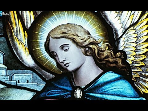 Вот дни в декабре, когда ″небо открыто″ и вы можете поговорить со своим ангелом-хранителем