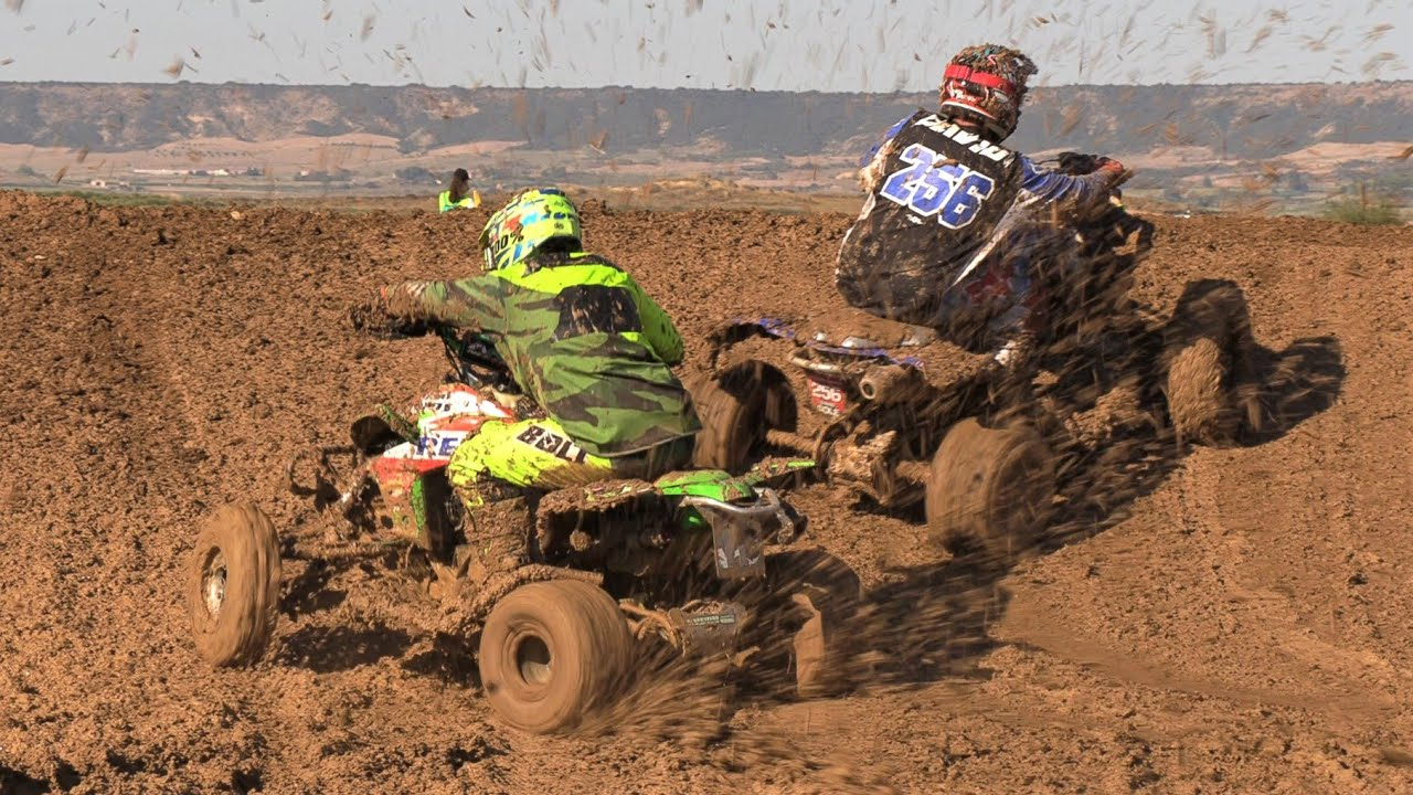 Download Quad Cross Monzón 2020 | Extreme Mud Party by Jaume Soler