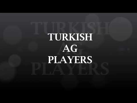 TÜRKİYENİN EN İYİ HALF LİFE OYUNCULARI BÖLÜM 1 BEST TURKISH PLAYERS