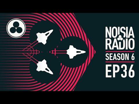 Noisia Radio S06E36