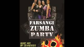 Zumba 2014 Music Mix February