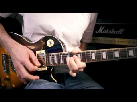 Solo #6 Always on the run / Lenny Kravitz & Slash – Guitar cover