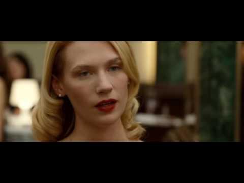 Unknown 2011 Mystery Thriller   Liam Neeson -Biotechnology Summit scene