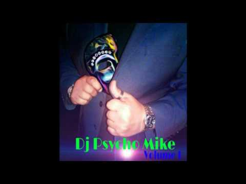 Dj Psycho Mike - Don't Dream Its NOT! over