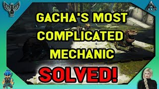 ARK EXTINCTION: GACHA'S MOST COMPLICATED MECHANIC - SOLVED!