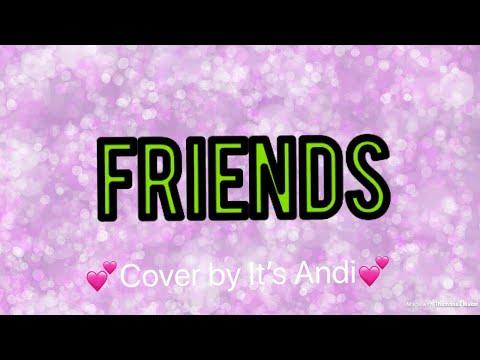 FRIENDS KIDZ BOP 38 (Cover by It's Andi)
