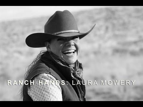 Ranch Hands: Laura Mowery