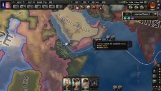 Hearts of Iron 4 Freedom for Everyone Ep 12