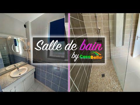 salle-de-bain-complÈte-&-douche-italienne