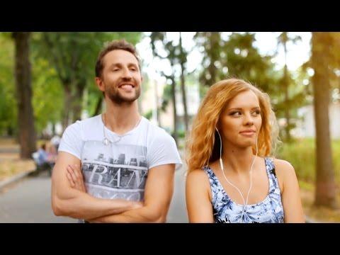 GVOZDI - Открывай, пришла любовь! (клип-2014)