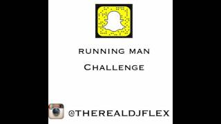 Running Man Challenge (Audio)