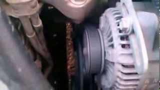 Звук двигуна 1NZ-FE