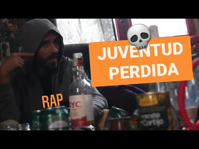 💀 Pacazo: Mala ruina 💀 [RPM04] [Prod. Anima X Beats]