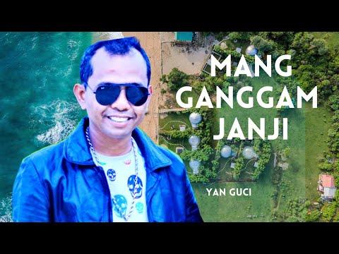 mangganggam Janji   Yan Guci