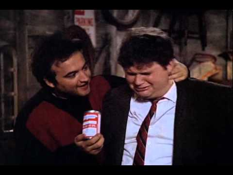 Animal House-Cheering up Flounder
