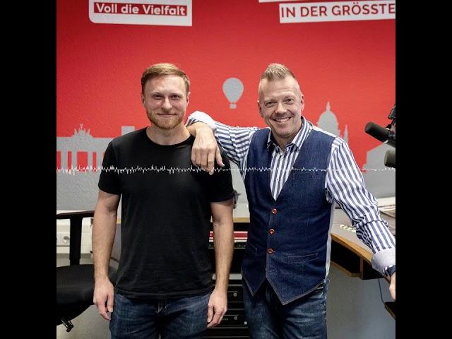 Michael Nast - Generation Beziehungsunfähig - Der BB RADIO Mitternachtstalk Podcast