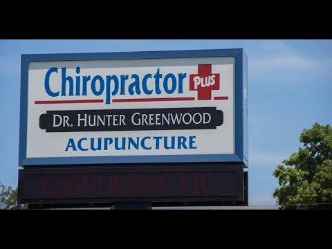 Nixa Chiropractor Dr  Hunter Greenwood DC ND at Chiropractor