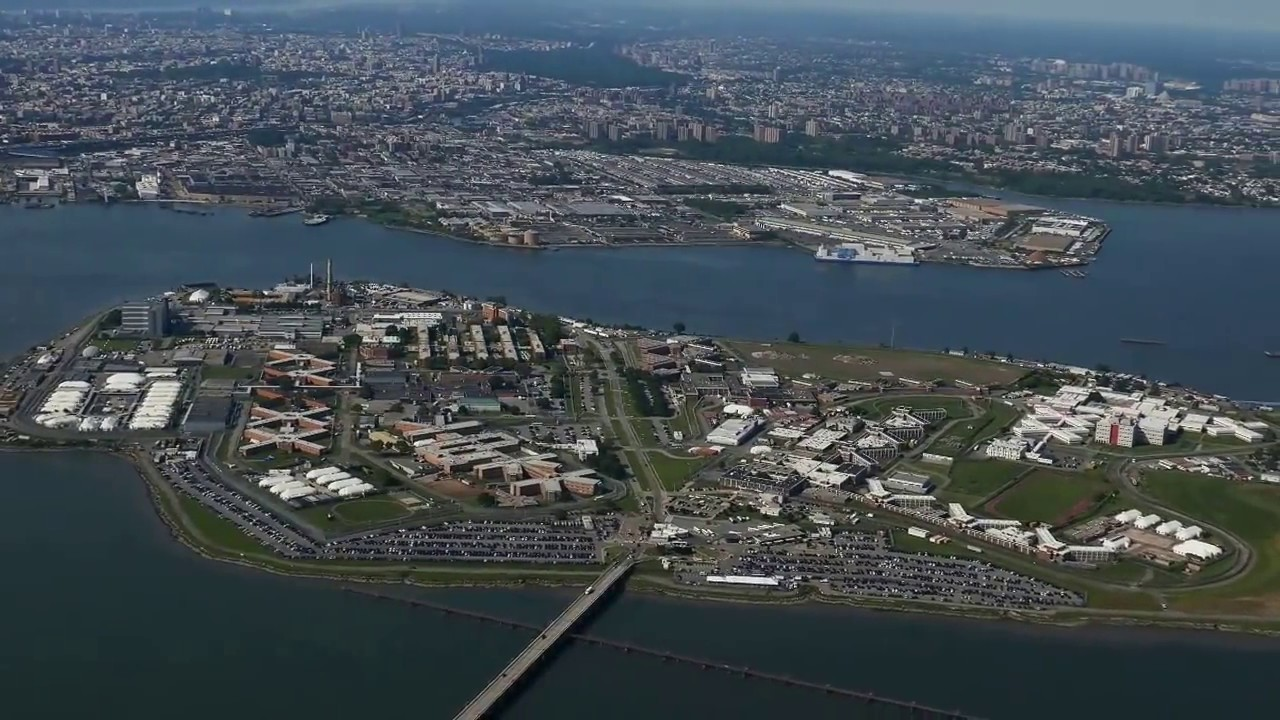 how to get to rikers island