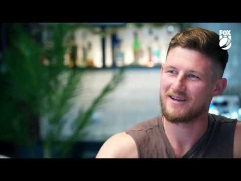 EXCLUSIVE: Cameron Bancroft opens up on ball tampering scandal