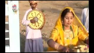 VEER Kunwar Tejaji   वीर कुंवर तेजाजी   Super HIT Rajasthani ACTION Movie   Full