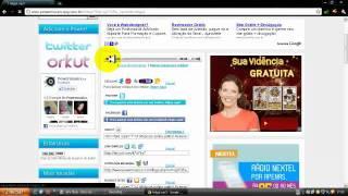 como colocar musica no perfil do orkut 2011 (atualizado)