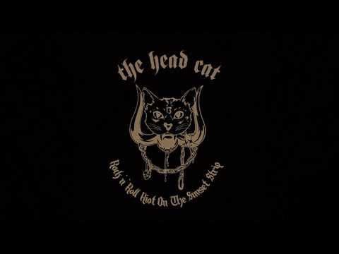 The Head Cat - Let It Rock