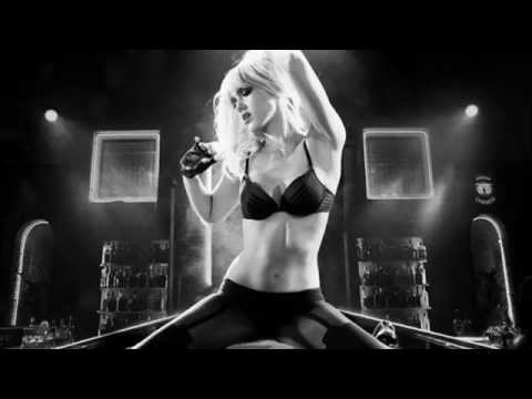 Sin City | Fluke - Absurd [Whitewash Mix] HD