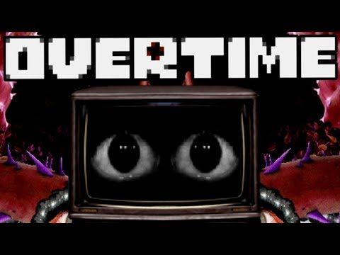 NIGHTMARE! Overtime - Undertale Fangame