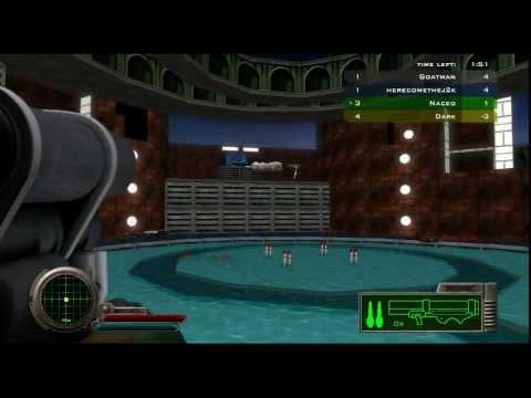 Marathon Infinity Multiplayer Redux (Now in HD!)