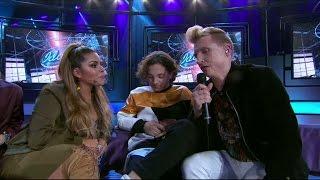 """Axel Schylström ska visa sina """"Cojones"""" - Idol Sverige (TV4)"""
