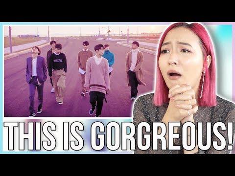 iKON (아이콘) - '이별길(GOODBYE ROAD)' MV REACTION