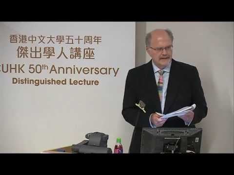 "Prof. Herbert W. Marsh on ""Student Evaluation of University Teaching"""
