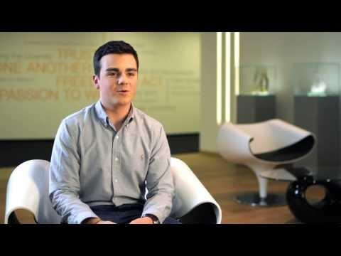 Duale Studenten Business Administration bei Continental: Steffen Brux