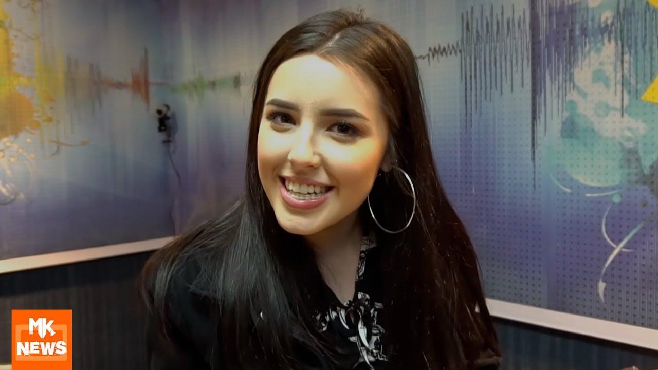Esther Marcos - lançamento do novo Single na MK Music (#MKnãoPARA)