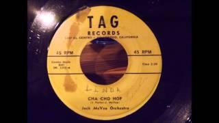 Jack McVea Orchestra - Cha Cho Hop - Rare 50