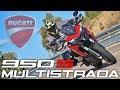 Ducati Multistrada 950 S 2019   Prueba A Fondo