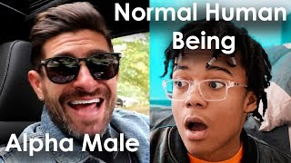 """""""alpha male"""" videos exist and they're as bad as you think"""