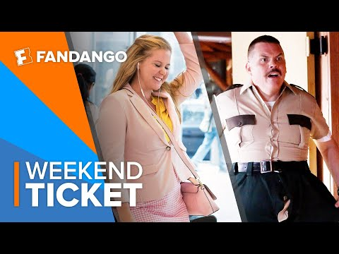 Now In Theaters: I Feel Pretty, Super Troopers 2 | Weekend Ticket