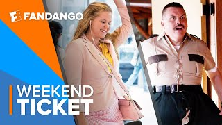 Now In Theaters: I Feel Pretty, Super Troopers 2   Weekend Ticket
