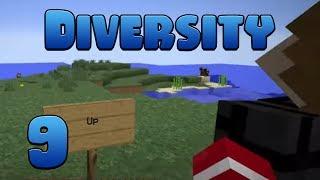 Minecraft: Diversity - Episode 9
