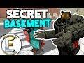 Secret Basement Base! - Gmod DarkRP Life EP5 (Building A Hidden Base With OP Defenses)